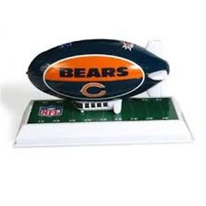 Chicago Bears Die Cast Blimp