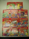 Lot 11 Early Learning Fun PC Games
